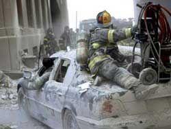 Ликвидаторы последствий 9/11 чаще других болеют раком