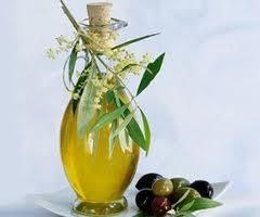 Оливковое масло против рака груди