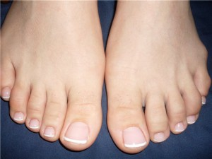 По ногтям на ногах можно прогнозировать риск заболеть раком легких