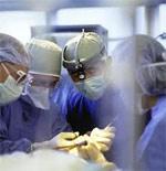 Эффективная хирургия рака яичника