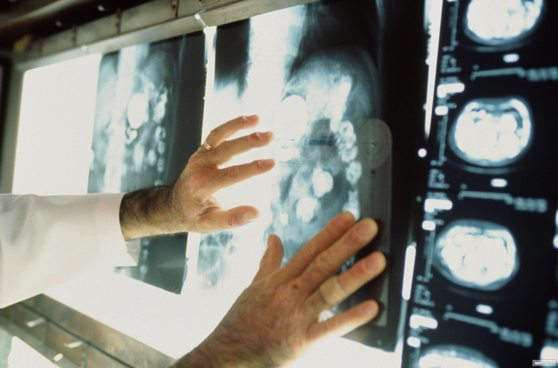 4 исследовательские работы в области онкологии и 4 – в области кардиологии были признаны наиболее перспективными