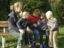 Многодетные матери беззащитны перед раком, показал анализ