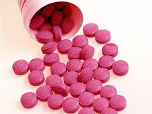 Профицит витамина Е грозит повышенным риском рака простаты