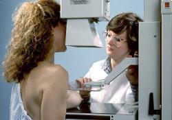 Двойным ударом по раку груди