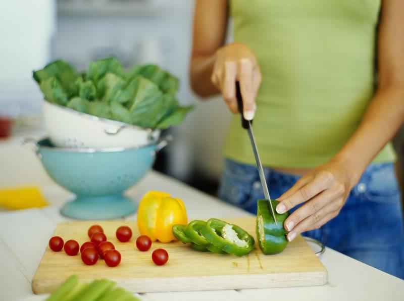 Растительная диета понижает риск рака молочной железы
