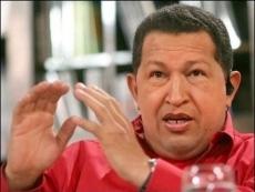 Чавес заявил, что излечился от рака