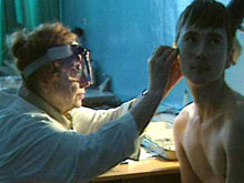 Препараты для борьбы с раком помогут в лечении детского отита