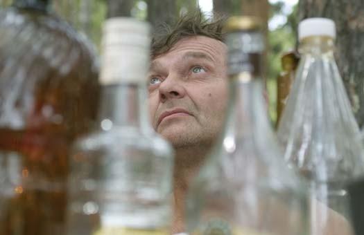 Злоупотребление алкоголем – третья после онкологических и сердечно-сосудистых заболеваний причина смертности