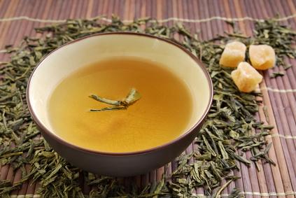 Главенствующий компонент зеленого чая способен остановить прогрессирование рака легких