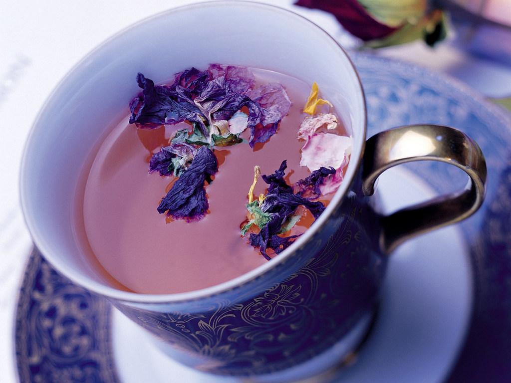 «Кубометр чая» — новые параметры наслаждения