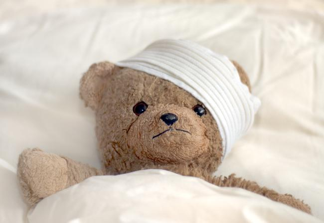 Советы по уходу за лежачим больным