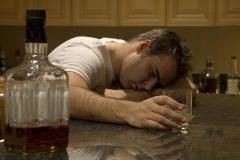 Алкоголизм убивает… раком!