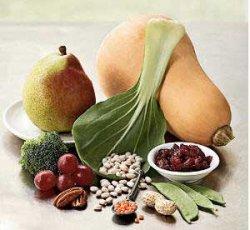 Диета с высоким содержанием клетчатки снижает риск рака кишечника