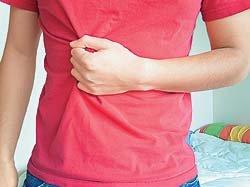 Рак поджелудочной железы: симптомы