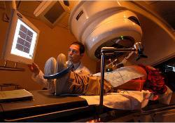 Хорошие новости о лечении мужского рака