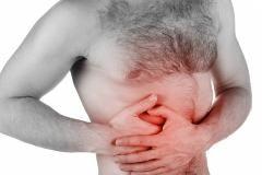 Бедняки чаще страдают от рака толстой кишки