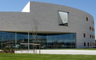 Открылся новейшеий Центр по диагностике и лечению раковых заболеваний в Лиссабоне