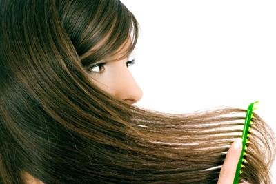 Несколько шагов для восстановления поврежденных волос