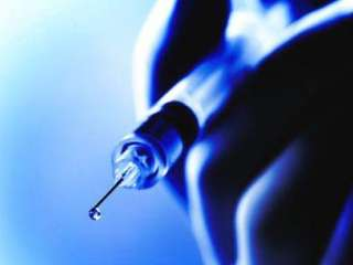 Создана вакцина от рака груди и яичников