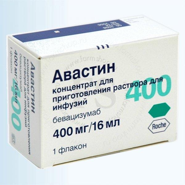 В Европе одобрен препарат Авастин для лечения рака яичников