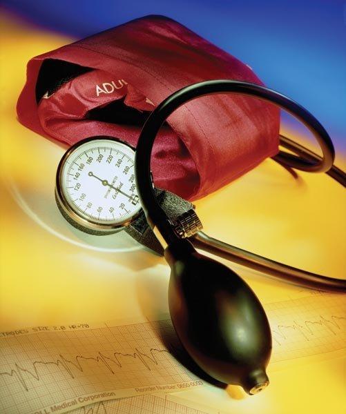 Повышенное давление увеличивает риск возникновения опухоли мозга