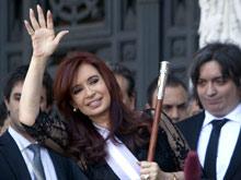 Лидеру Аргентины предстоит операция по удалению опухоли щитовидки