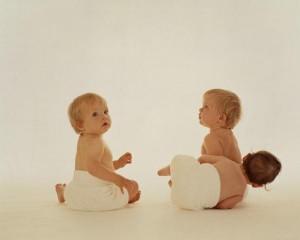 Как влияют памперсы на здоровье детей?