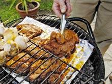 Хорошо прожаренное красное мясо повышает риск рака почек