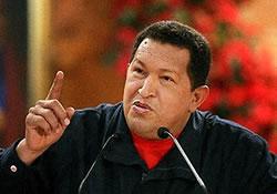 Президент Венесуэлы обвинил США в «онкологическом» терроризме