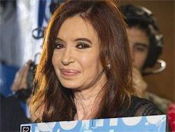 У президента Аргентины не было раковой опухоли
