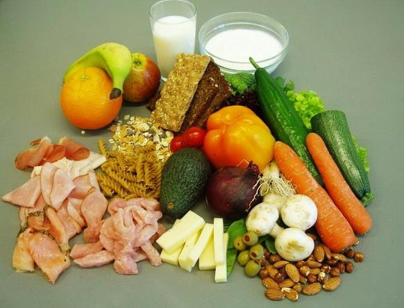 Питание с лечебным эффектом при онкологии