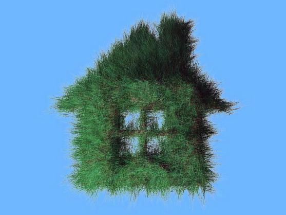 Экологически чистый дом – залог долголетия