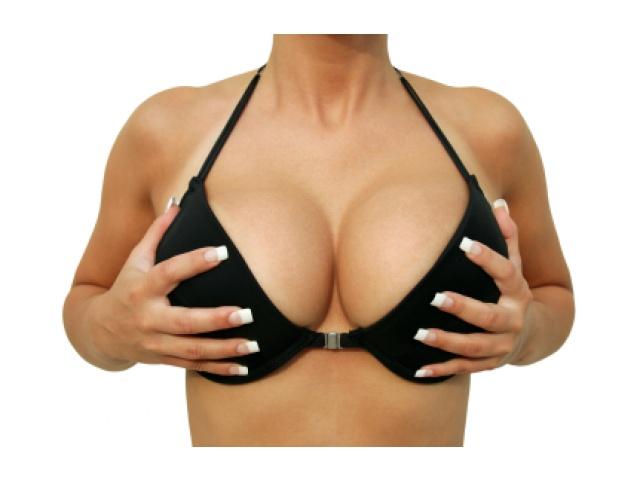 Гипертрофия груди