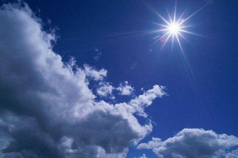 Солнце снова дарит жизнь