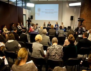 В Москве прошел форум по проблемам рака