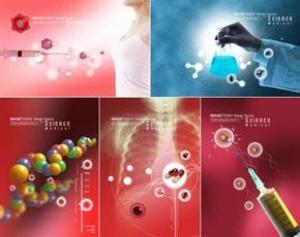 Взаимодействие белков убивает опухоль