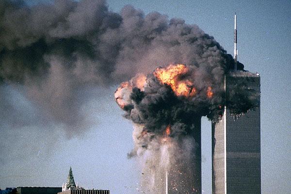 300 полицейских с места теракта 9/11 заболели раком