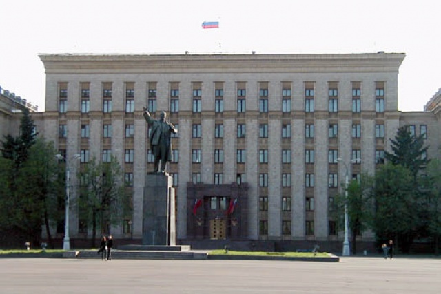 Строительство современного онкоцентра в Воронеже может начаться уже в 2013 году