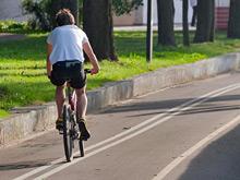 Катание на велосипеде повышает уровень «протеина рака простаты»