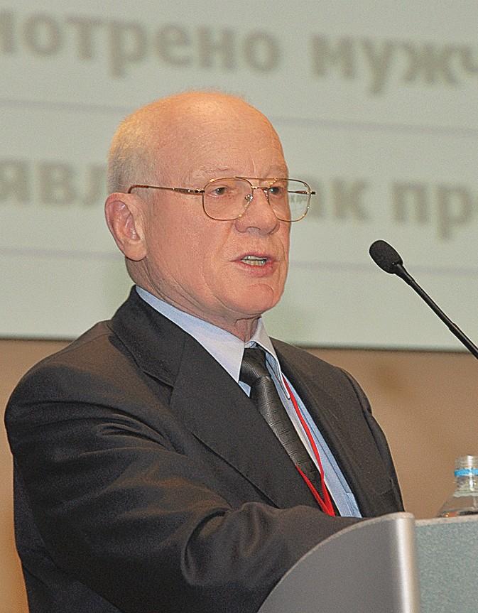 Пресс-конференция главного онколога России Валерия Чиссова