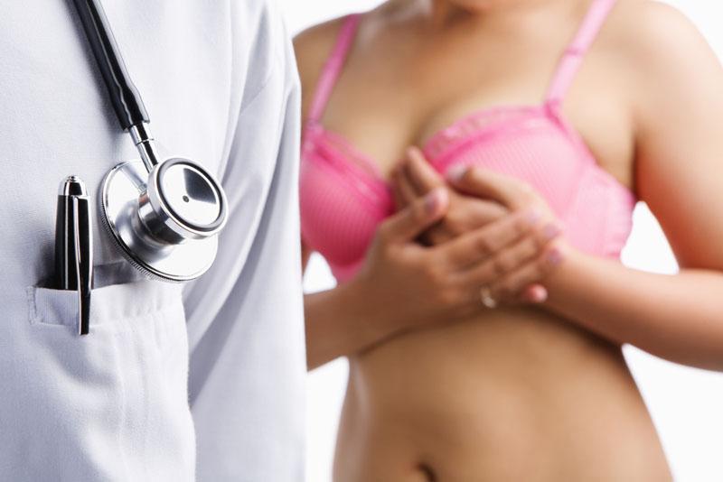 Физическая активность и рак груди