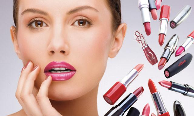 Избыток косметики может привести к онкологическому заболеванию