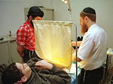 Защита от рака простаты: обрезание