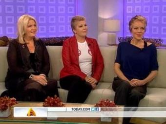 В США три родные сестры в течение года заболели раком груди