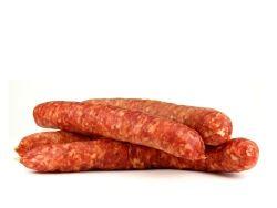 Колбаса провоцирует развитие раковых заболеваний