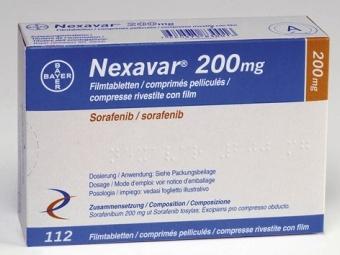 Индийские власти отменили патентную защиту противоопухолевого препарата Bayer