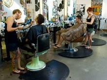 Выявлением рака кожи могут заняться парикмахеры