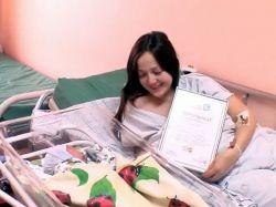 У матери семимиллиардного землянина нашли рак