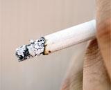 Курение сокращает риск развития редкой опухоли