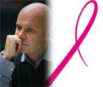 Алексей Кортнев – новый посол Благотворительной программы Avon «Вместе против рака груди»
